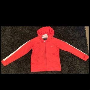 Women's Nike Jacket Size Large